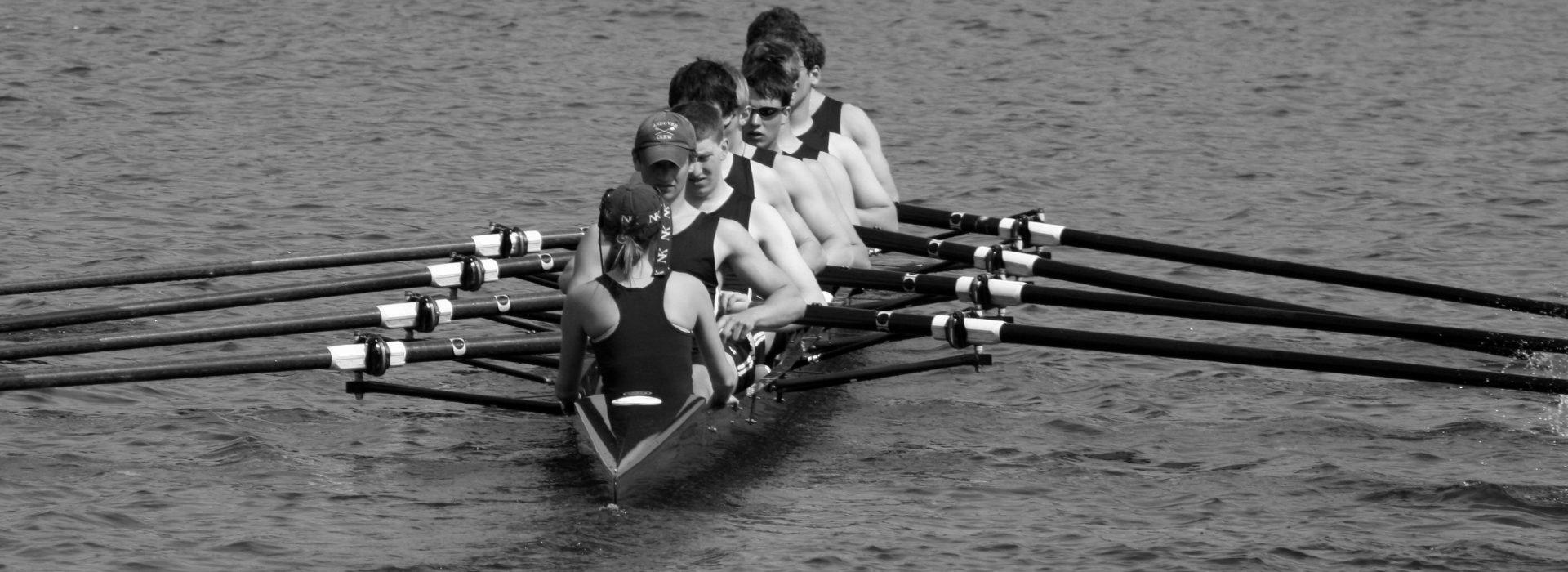 rowing-3488948